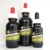Herbal HWM Plus Green Pet 50ml