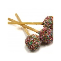 Cake Pops Bakery Treat