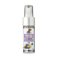 Smiley Pet Chomomile & Lavender Pet Cologne